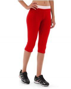 Bardot Capri-28-Red